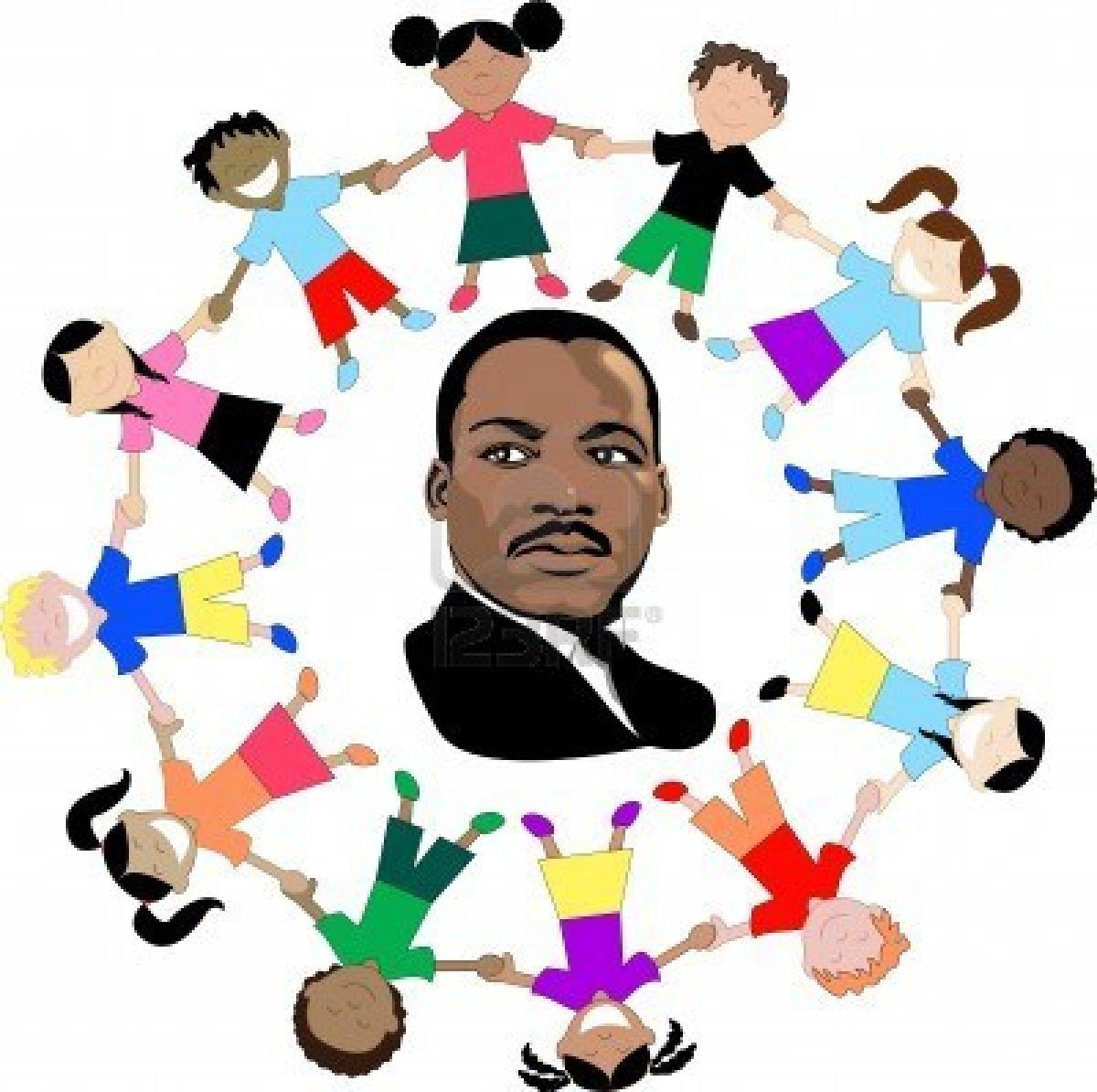 martin luther king jr day clipart clipart panda free clipart images rh clipartpanda com martin luther king clip art images martin luther king clip art images