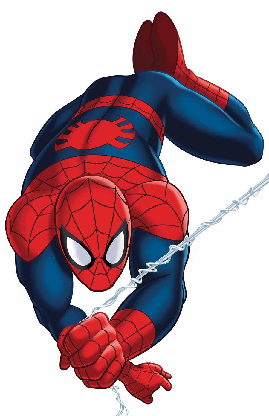 Marvel Baby Spi...