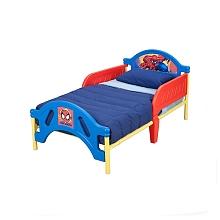 Marvel Spider Man Toddler Bed