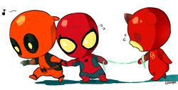 marvel-baby-spiderman-tumblr_mi3yw6tTX31