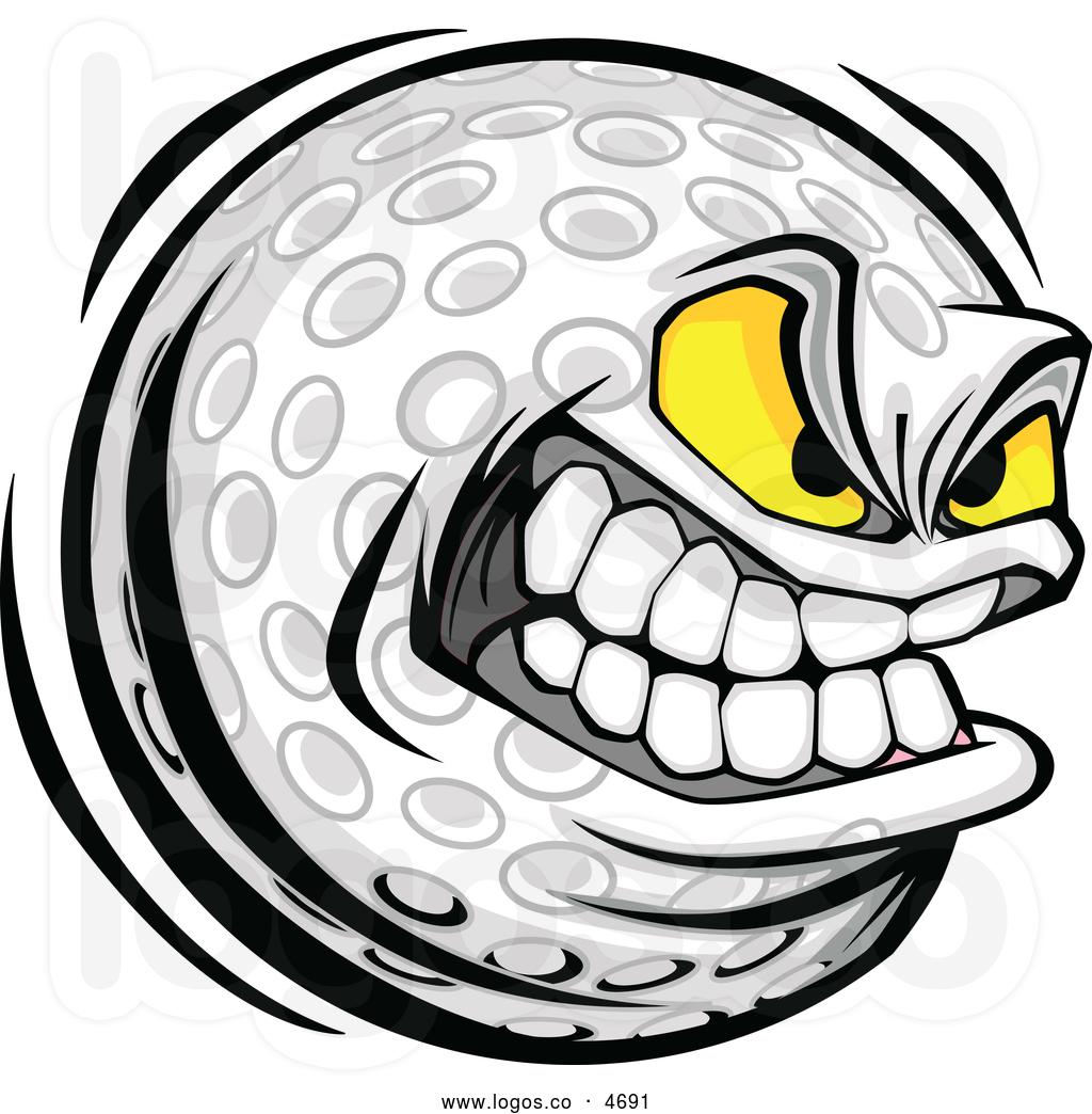 Clip Art Golf Ball Clip Art golf ball clip art free vector clipart panda images mascot clipart