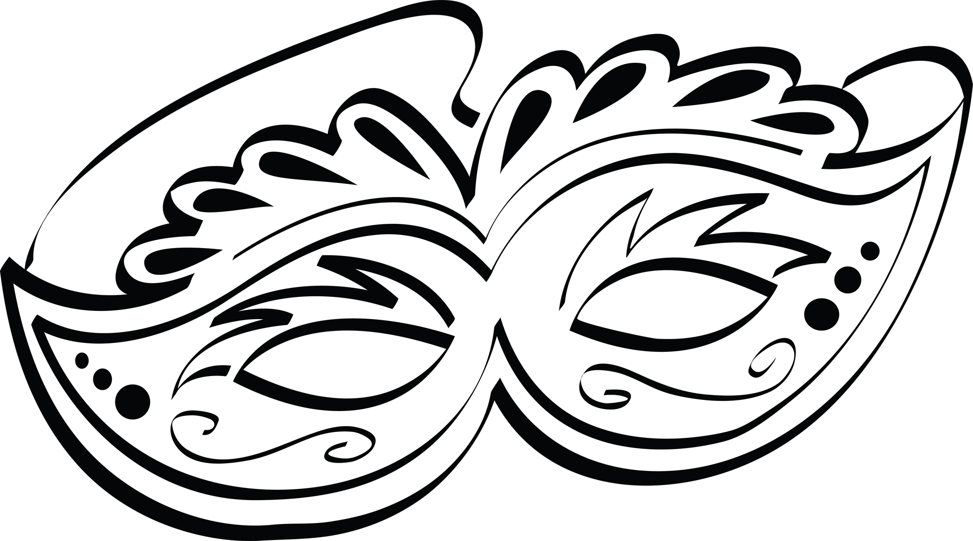 pix for u003e mardi gras masks clipart panda free clipart images rh clipartpanda com mardi gras mask clipart black and white mardi gras mask clipart free