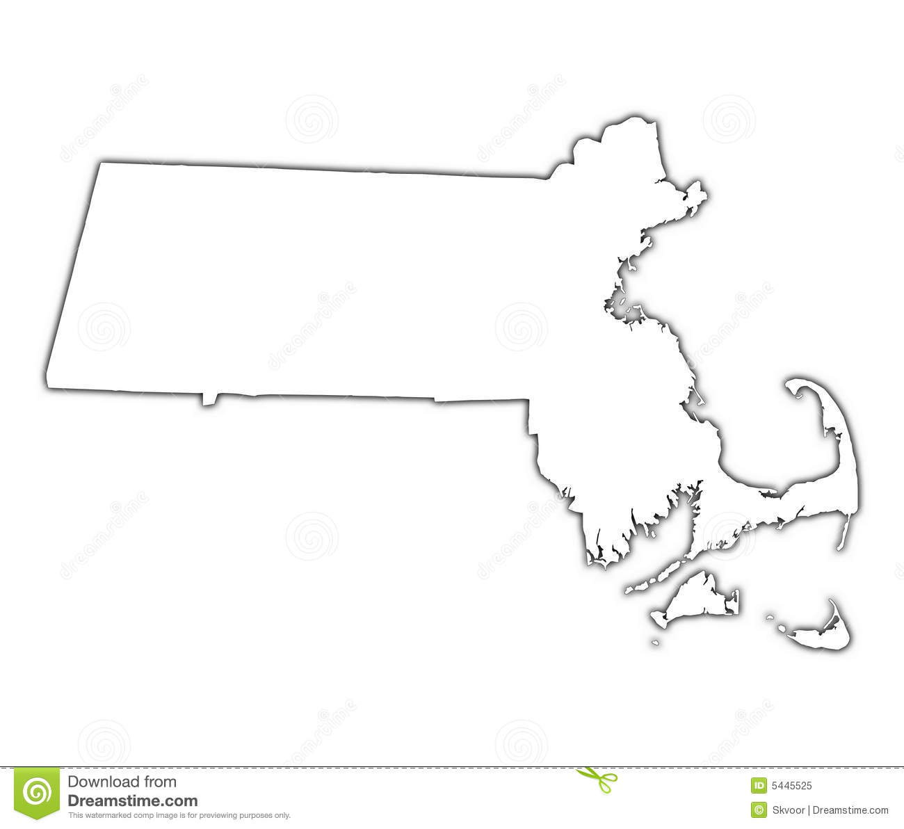 Ma Coloring Map Ma Free Printable Images World Maps - Map of usa outline only