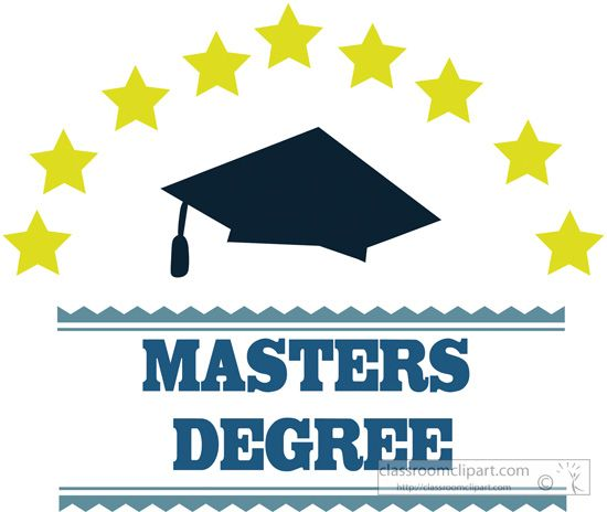 what should i get my masters degree in