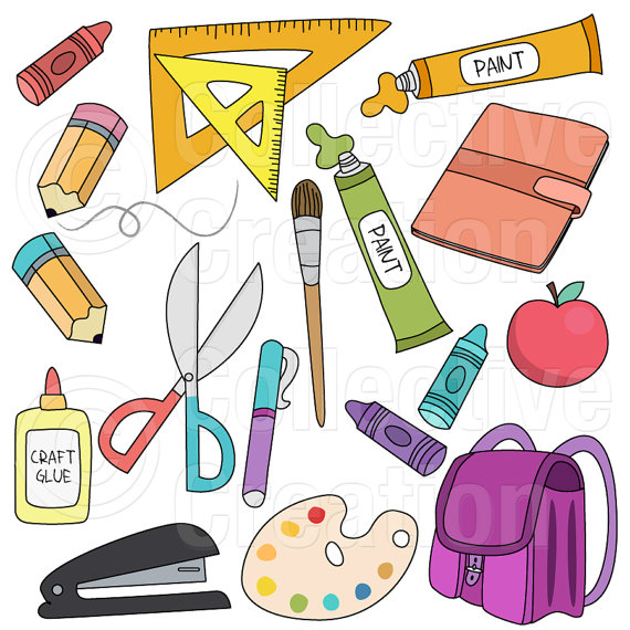 Material Clipart | Clipart Panda - Free Clipart Images