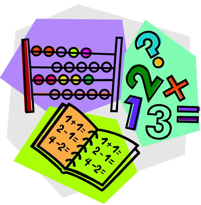 Image result for maths clipart