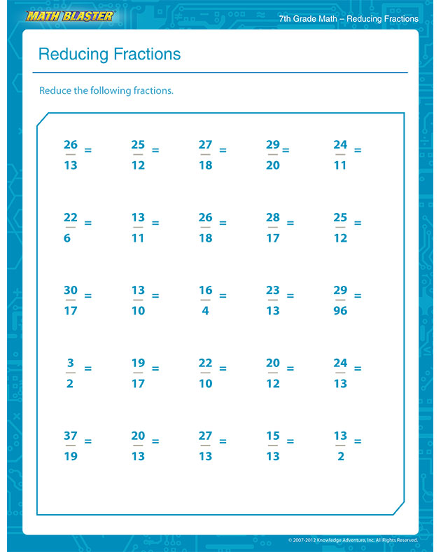 Math homework sheets – Math Homework Worksheets