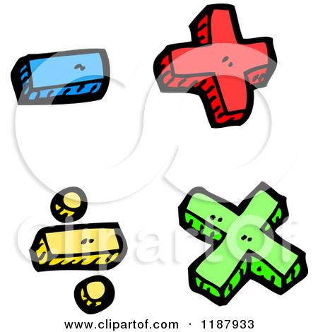 Math Symbols Images Clipart Panda Free Clipart Images