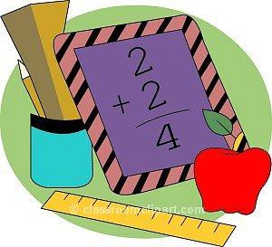 Math Teacher Clip Art | Clipart Panda - Free Clipart Images