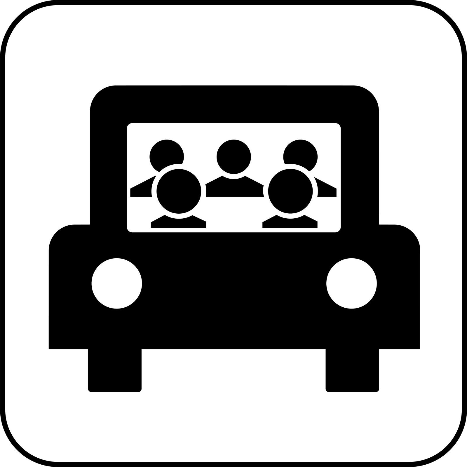 carpool clip art clipart panda free clipart images rh clipartpanda com carpool clipart carpool clipart