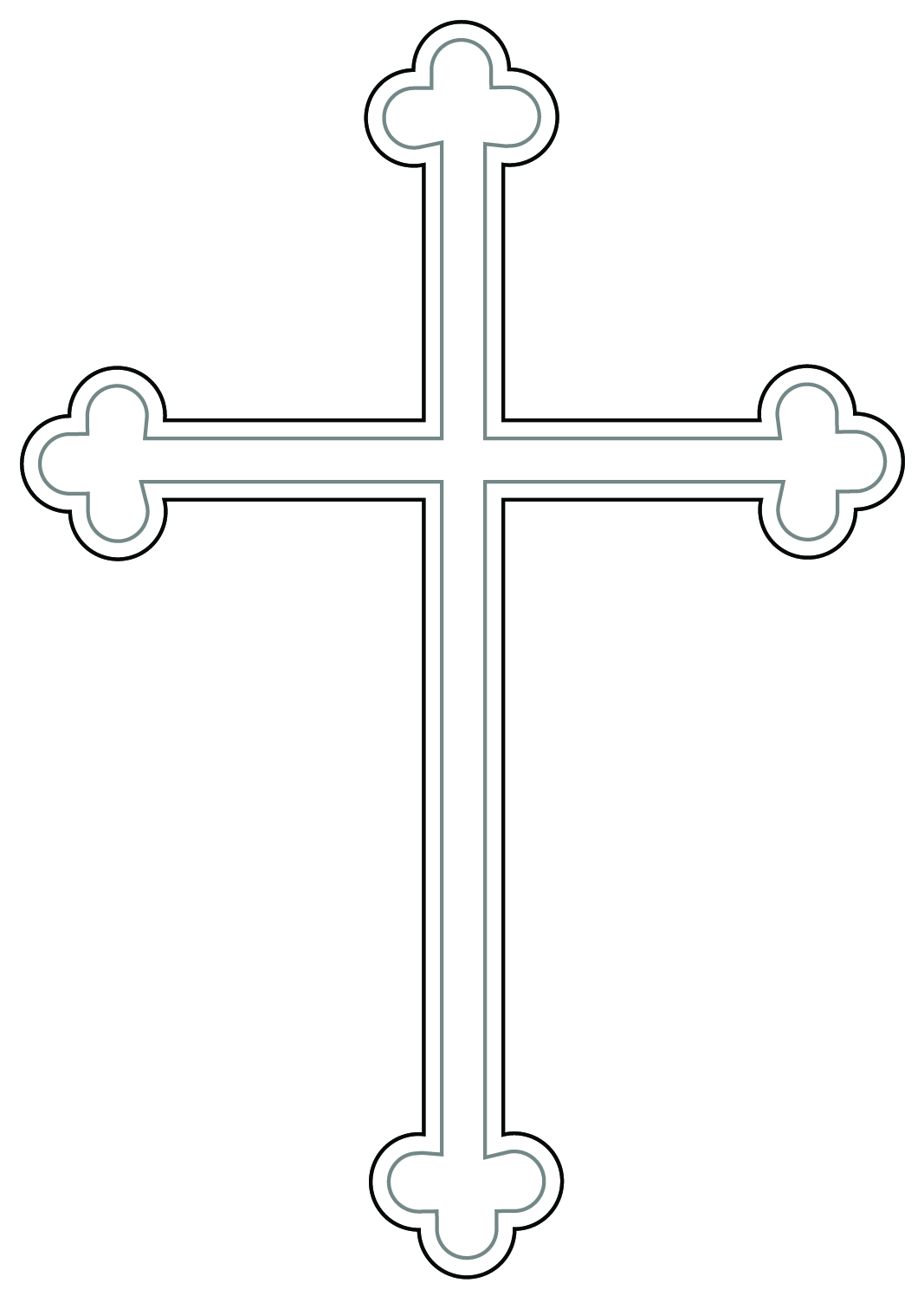 Wooden Cross Clip Art | Clipart Panda - Free Clipart Images