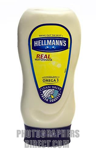Mayonnaise Autos Post