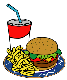 Meal 20clipart  Clipart Panda  Free Clipart Images