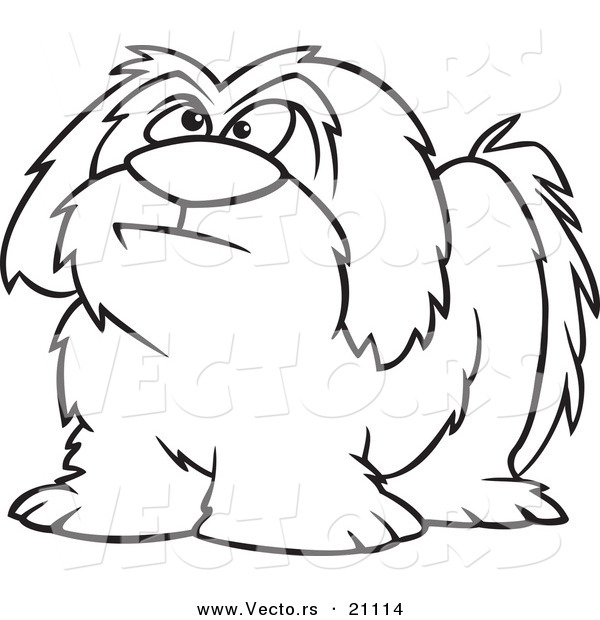 mean%20dog%20clipart