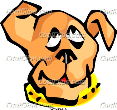 dog face clip art clipart panda free clipart images Mean Dog Silhouette Dog Mean Grinclipart