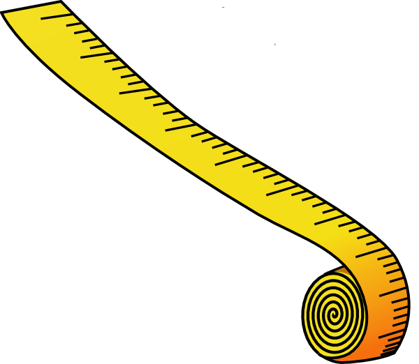 measuring%20tape%20clipart%20black%20and%20white