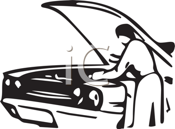 Royalty Free Mechanic Clipart | Clipart Panda - Free Clipart Images