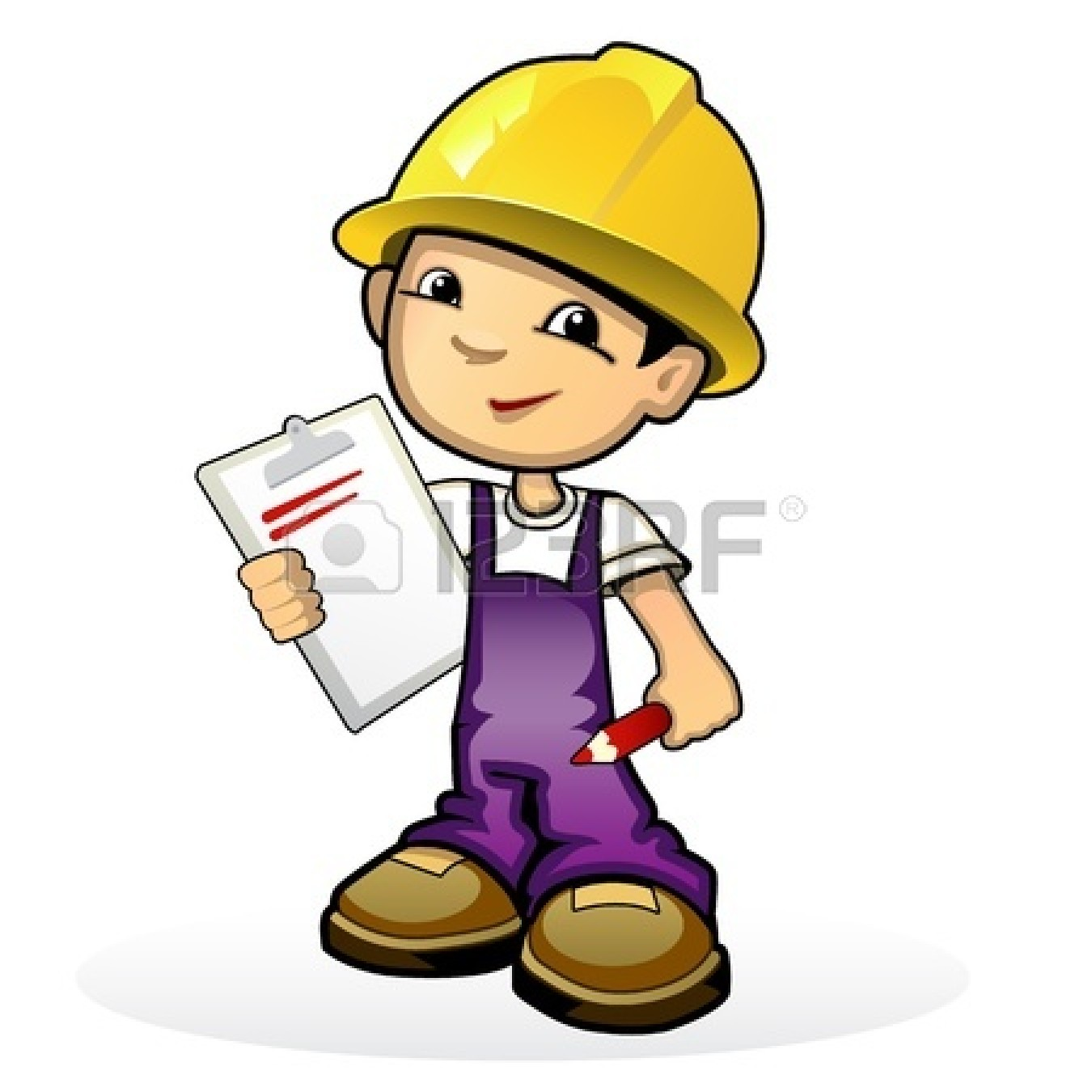 Mechanical Engineer Cartoon | Clipart Panda - Free Clipart ...