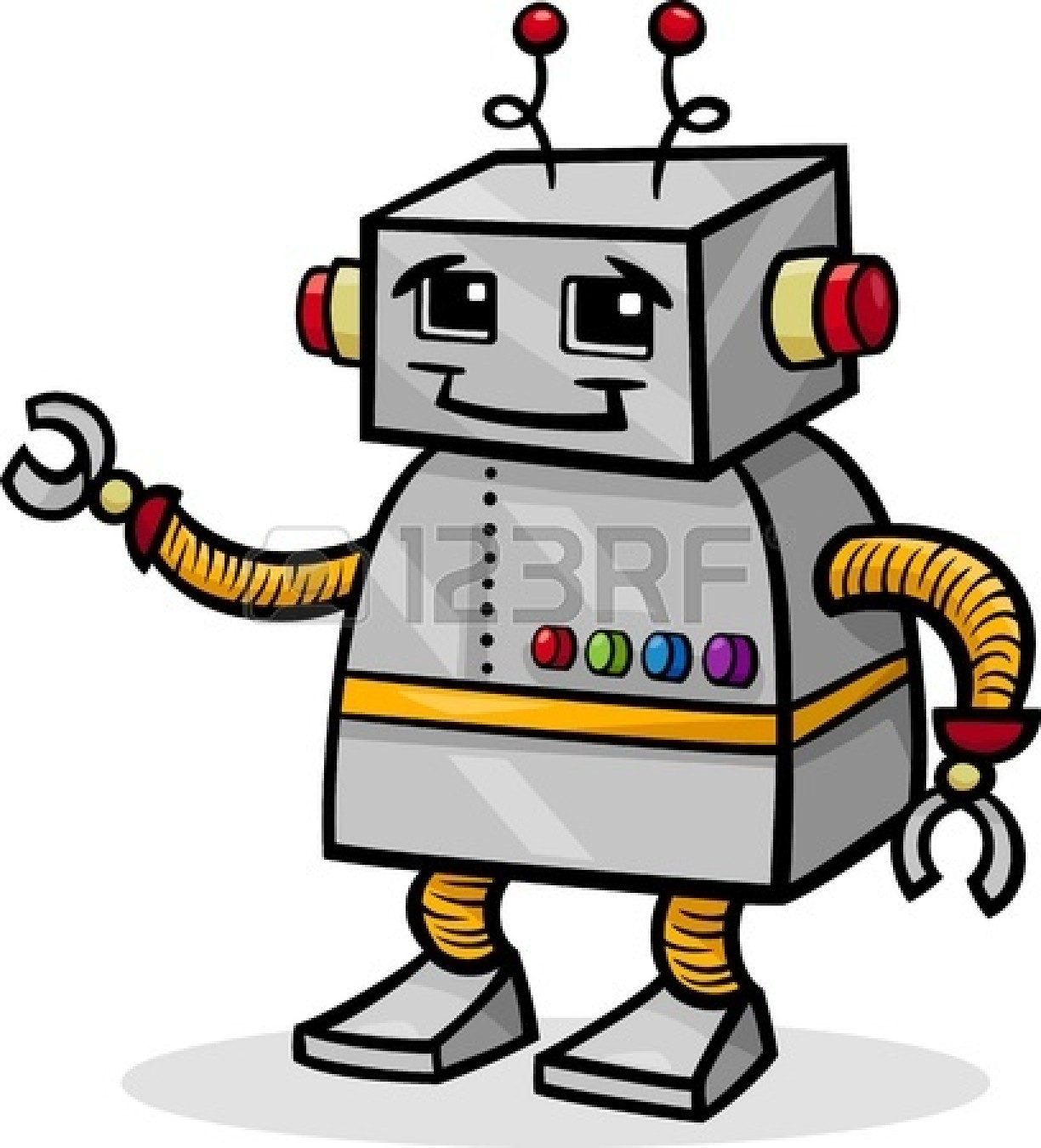Mechanical Engineer Cartoon Clipart Panda Free Clipart Images