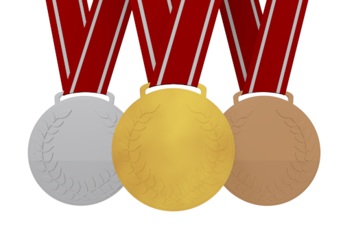 Medal Clipart | Clipart Panda - Free Clipart Images