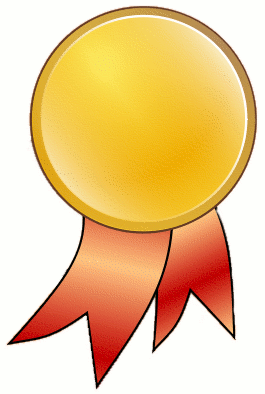 15 clip art gold medal. | Clipart Panda - Free Clipart Images