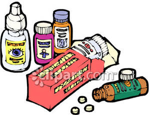 Medication Clipart | Clipart Panda - Free Clipart Images