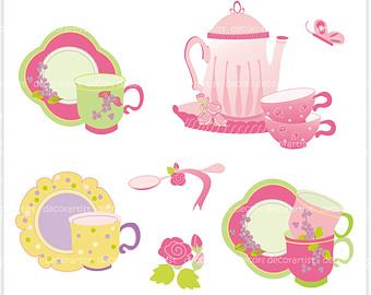 tea party clip art clipart panda free clipart images rh clipartpanda com tea party clip art tea party clip art images