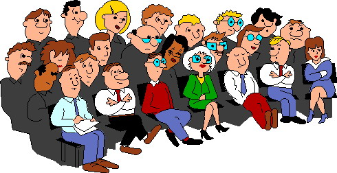 Meeting Clip Art Motion