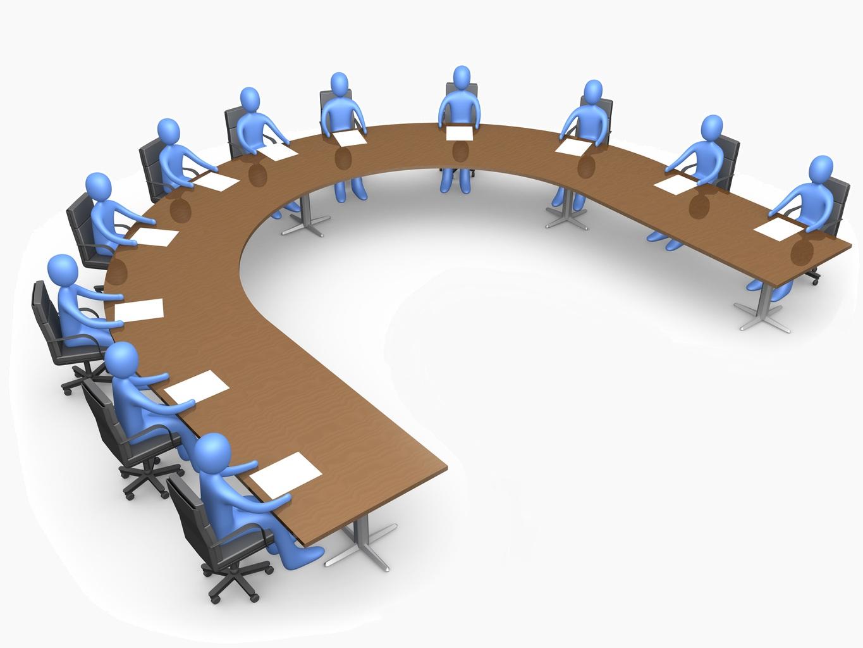 terms used in meetings pdf