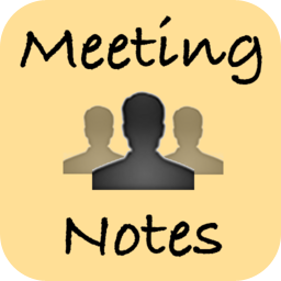 Meeting Notes Icon Png Clipart Panda Free Clipart Images