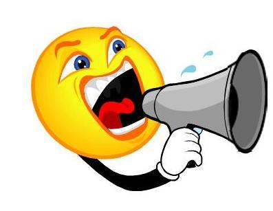 megaphones clip art clipart panda free clipart images rh clipartpanda com megaphone clipart png megaphone clipart png