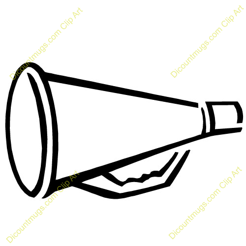 Free megaphone clipart template clipart library megaphones clip art clipart panda free clipart images rh clipartpanda com megaphone template printable cheerleading megaphone publicscrutiny Gallery