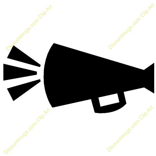 megaphone clipart clipart panda free clipart images
