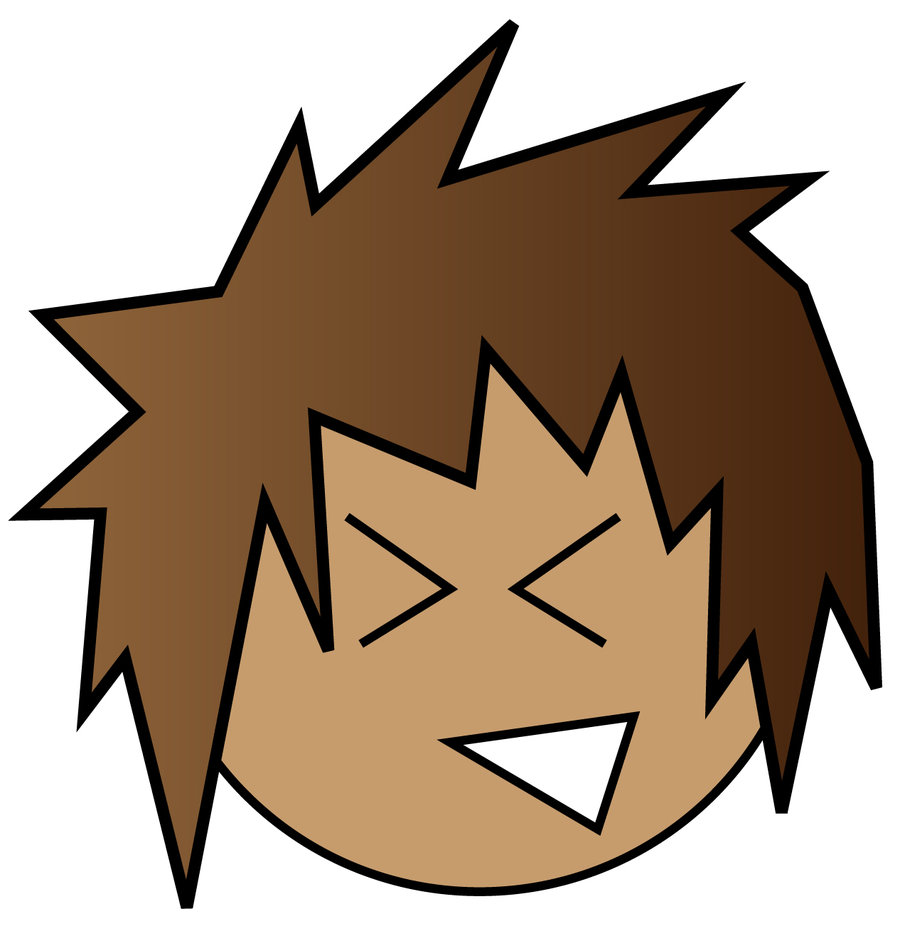 megastar 20clipart Boy Hair Clipart