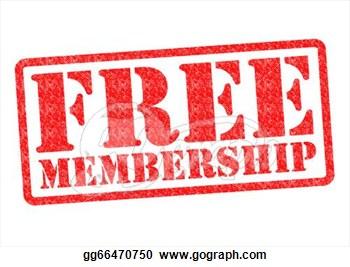 Free Clipart Membership
