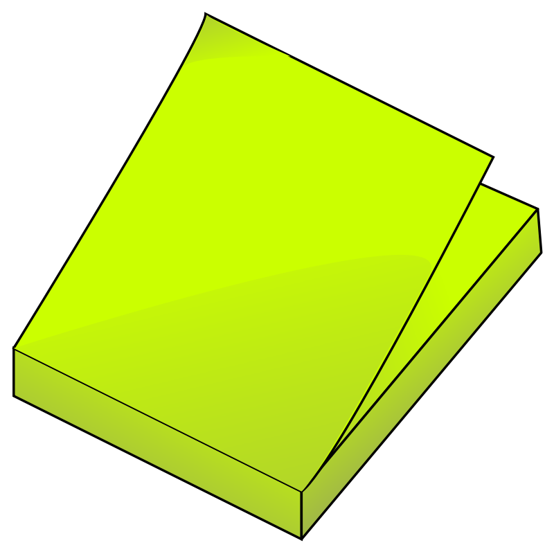 post it notes clipart clipart panda free clipart images rh clipartpanda com post it note clipart post it note clipart