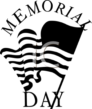 Memorial Day Clipart | Clipart Panda - Free Clipart Images