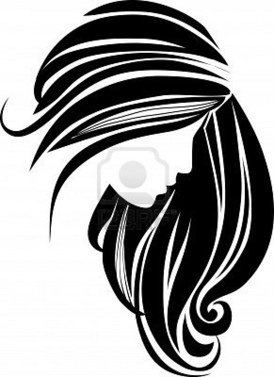 beauty salon clipart free - photo #20
