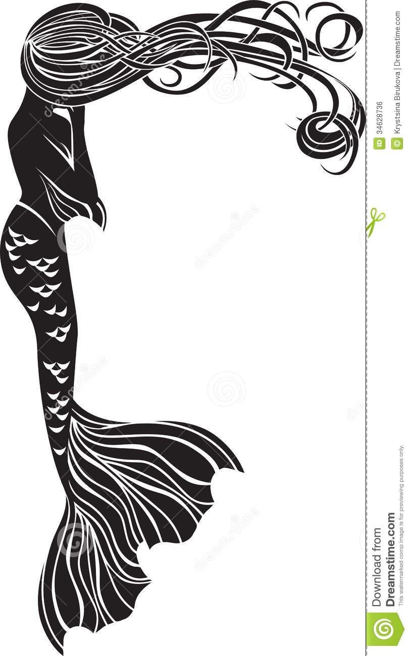 Mermaid Clipart | Clipart Panda - Free Clipart Images