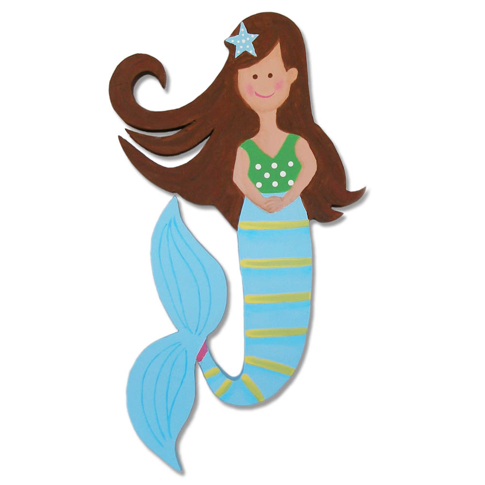 mermaid for kids clipart panda free clipart images - Mermaid Pictures For Kids