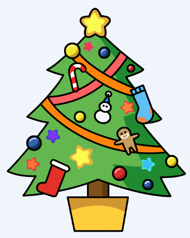 Merry Christmas And Happy New Year Clipart | Clipart Panda ...
