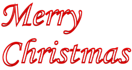 Merry Christmas Clipart | Clipart Panda - Free Clipart Images