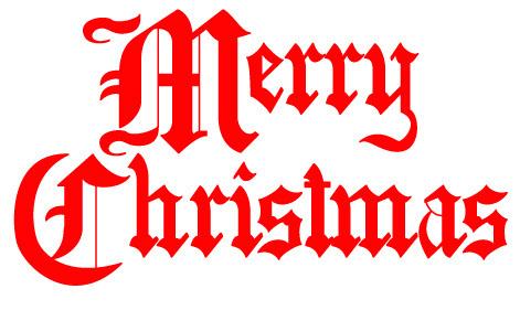 Merry Christmas Nativity Clipart   Clipart Panda - Free ...