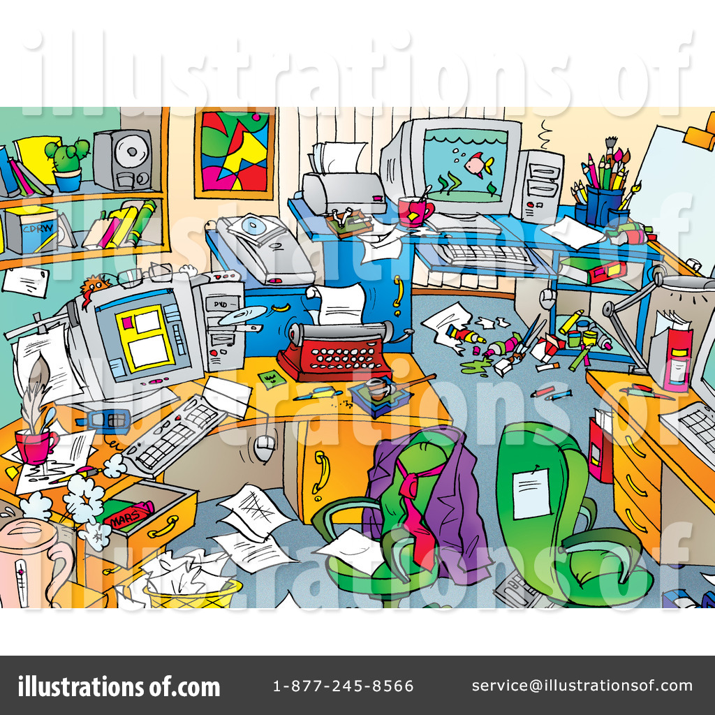 How To Declutter Your Bedroom Mess Clip Art Clipart Panda Free Clipart Images