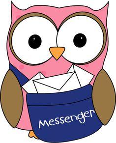 messenger%20clipart