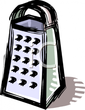 Metal Cheese Grater | Clipart Panda - Free Clipart Images