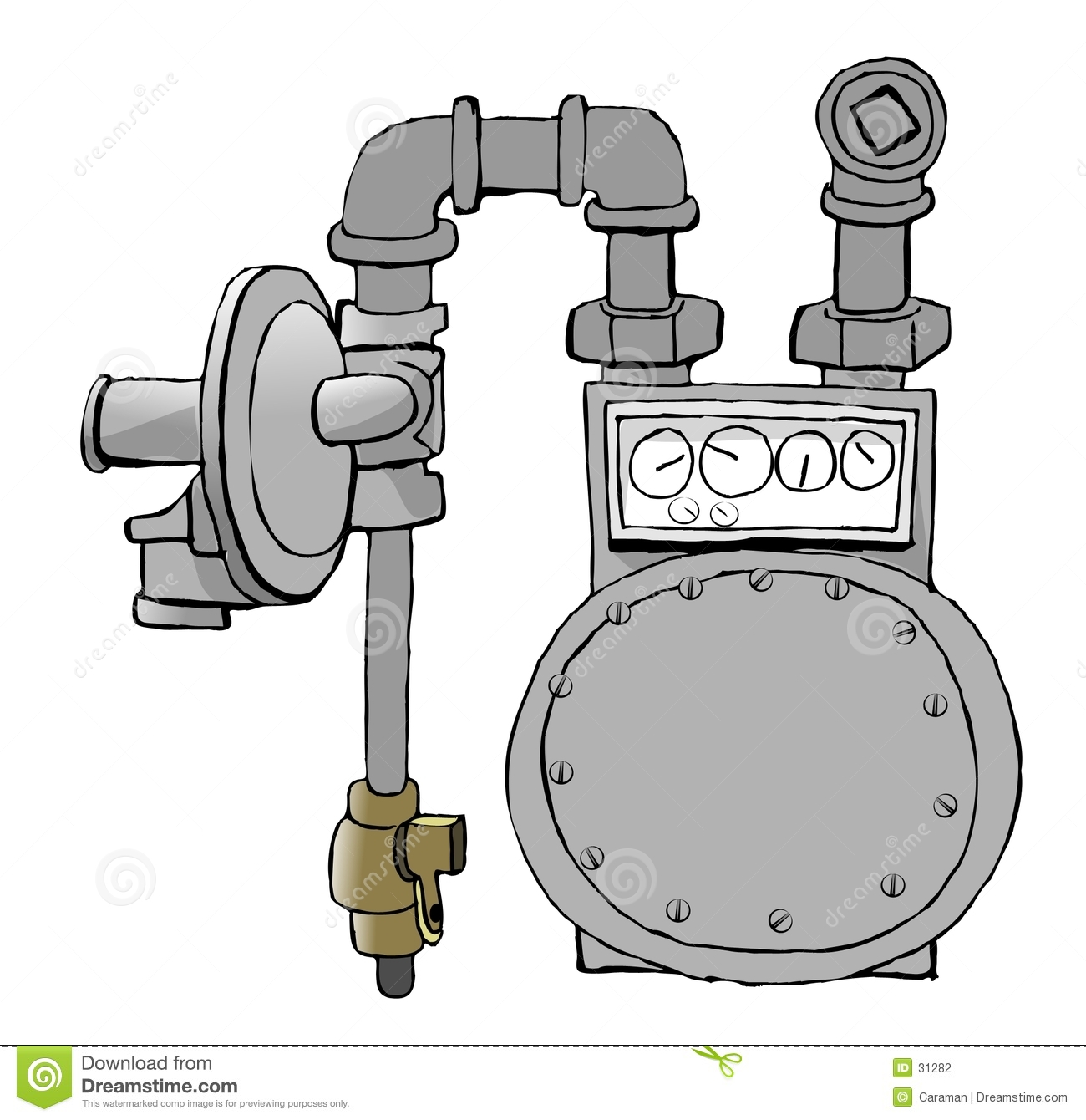 Meter Clipart | Clipart Panda - Free Clipart Images