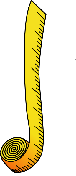 Yellow Ruler Clipart | Clipart Panda - Free Clipart Images