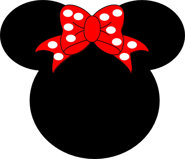 minnie mouse clip art vector clipart panda free clipart images rh clipartpanda com minnie mouse clip art free minnie mouse clipart