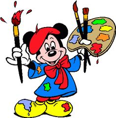 Image result for disney clipart art